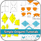 Simple Origami Tutorials icon