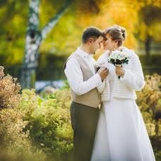 Wedding photographer Denis Deshin (deshin). Photo of 06.10.2014