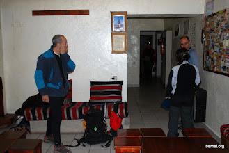 Photo: salon del refugio
