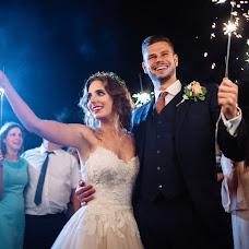Wedding photographer Monika Klich (bialekadry). Photo of 19.03.2019