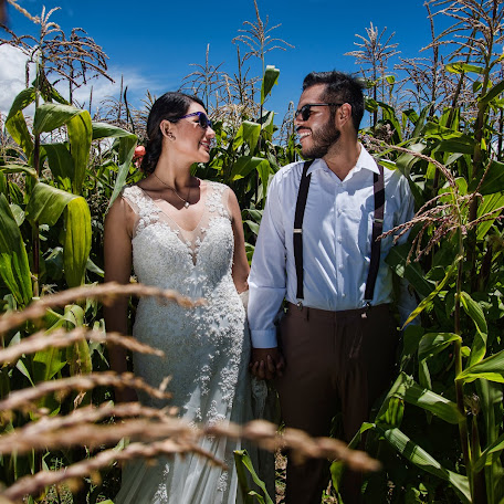 Fotógrafo de bodas Eugenia Orellana (caracoldementa). Foto del 26.01.2018