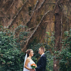 Wedding photographer Igor Gedz (iGOrgedz). Photo of 24.10.2015