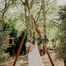 Wedding photographer Michael Gogidze (michaelgogidze). Photo of 13.10.2018