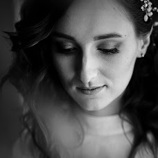 Wedding photographer Aleksandra Boeva (boeva). Photo of 05.07.2017