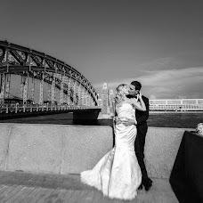 Wedding photographer Yuriy Mikheev (mikheeff). Photo of 15.07.2013