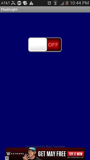 Free Flashlight App 4 Android