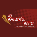 Bakers Bite Cafe, Sector 35, Chandigarh logo