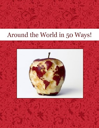 Around the World in 50 Ways!