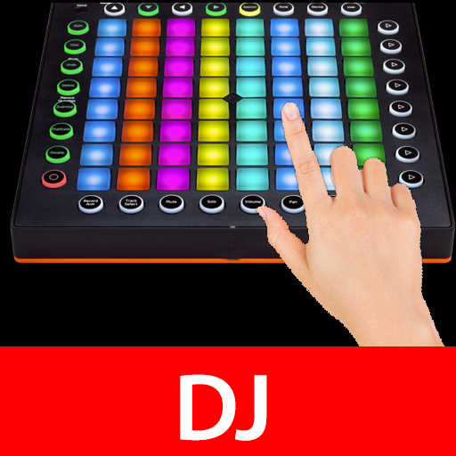 Dj Launchpad Toddlers file APK Free for PC, smart TV Download