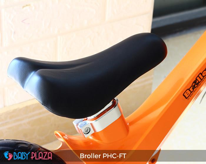 Xe thăng bằng cho bé Broller PHC-FT Bánh đặc ruột 11