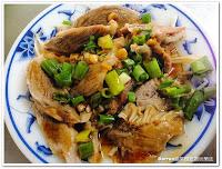 陳切仔麵滷肉飯