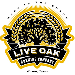 Logo of Live Oak Hefeweizen