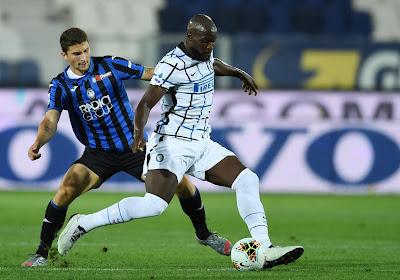 La renaissance de Romelu Lukaku et de l'Inter Milan : le Scudetto pour bientôt ?