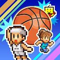 Basketball Club Story icon