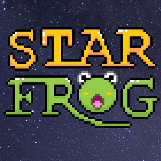 Star Frog