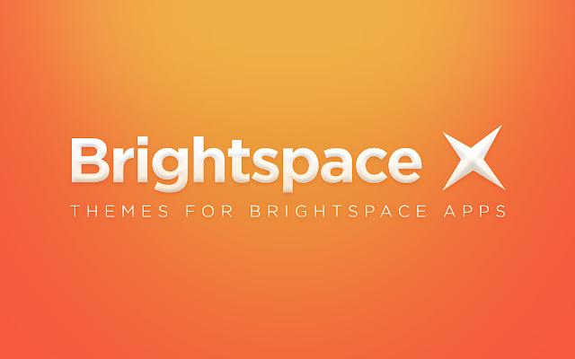 Brightspace X