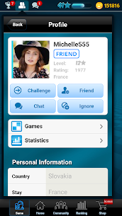 Chess Online App Latest Version Download For Android and iPhone 3