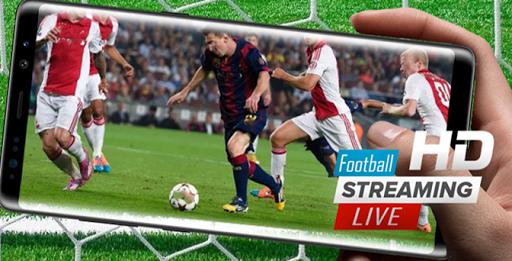 Football TV Live HD Advice; Soccer Tv Apk 1