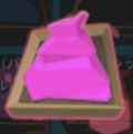 染料(ピンク)