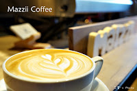 Mazzii Coffee