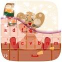 Cute Keypad Free icon