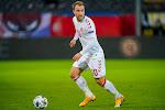 'Ajax en Odense hopen op rentree van Eriksen, maar deze club heeft een streepje voor'
