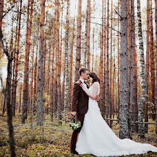 Wedding photographer Aleksey Pogorelov (MetallOFFON). Photo of 20.10.2015