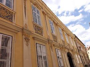 Photo: Műemléki épület