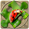 FlipPix Jigsaw - Small World icon