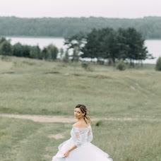 Vestuvių fotografas Zhanna Clever (ZhannaClever). Nuotrauka 16.03.2019