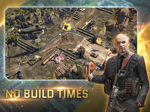 War Commander: Rogue Assault 4.14.0 screenshots 9