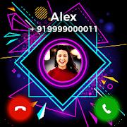 لون شاشة المتصل - مغير لون اللون APK
