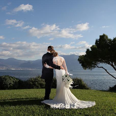 Wedding photographer Pino Fusaro (fusaro). Photo of 21.04.2015