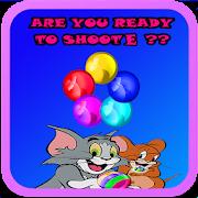 Tom Puzzle Bubble dash Shooter 2018