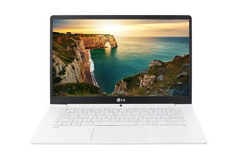 Máy tính xách tay/ Laptop LG 13ZD970-G.AX51A5 (I5-7200U) (Trắng)