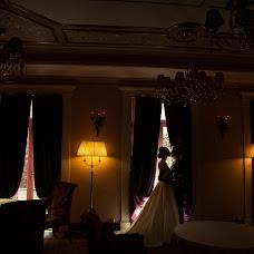 Wedding photographer Mariya Fedorova (Njaka). Photo of 09.07.2018