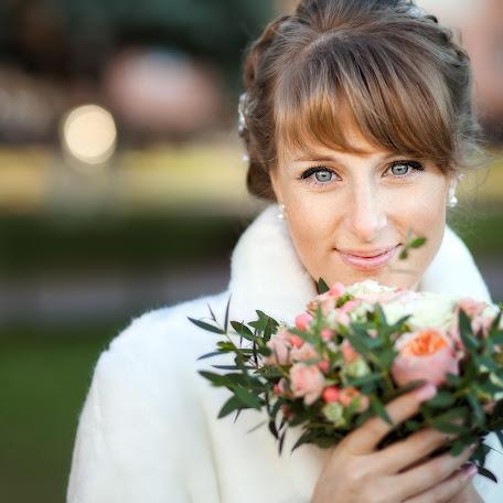 Wedding photographer Darya Goryacheva (DGor). Photo of 13.11.2015