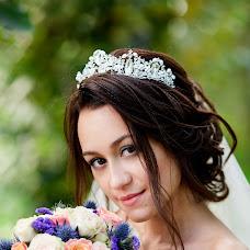 Wedding photographer Nataliya Dovgenko (Dovgenkophoto). Photo of 19.09.2017