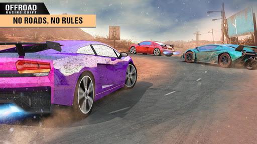 Racing Games Revival: Car Games 2020 screenshots 2