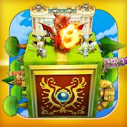 ドラゴン&コロニーズ MOD APK 1.0.1 (Mega Mod)