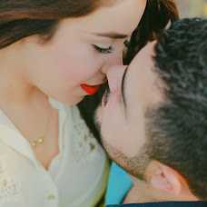 Wedding photographer Antonio Rodriguez (antoniorodrigu2). Photo of 16.06.2015
