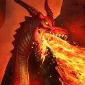 Dragon League - Epic Cards Heroes icon