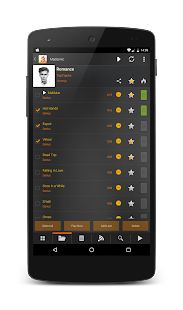 Madsonic Media Streamer PRO Screenshot