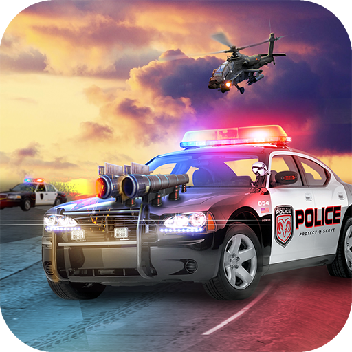Police Chase -Death Race Speed Car Shooting Racing APK Cracked Download