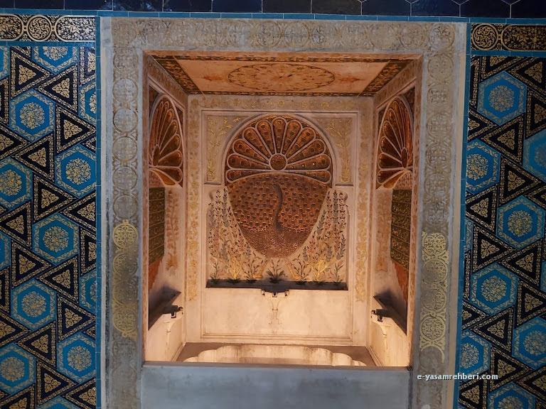 çinili köşk müzesi