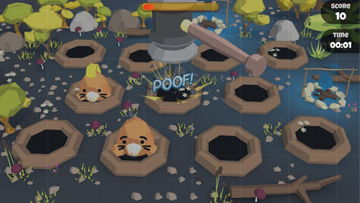 Whack A Mole Mobile 1.0 screenshots 1