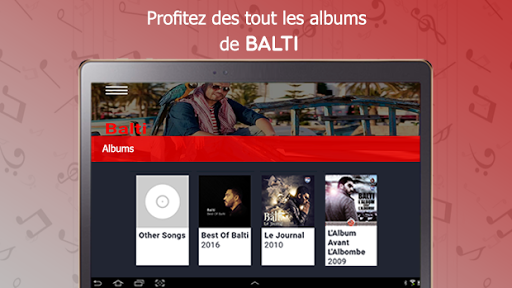 ALBUM JOURNAL LE TÉLÉCHARGER 2010 BALTI