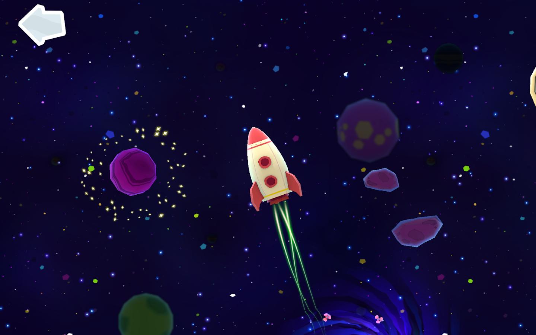 Dr panda en el espacio aplicaciones de android en - Dibujos infantiles del espacio ...