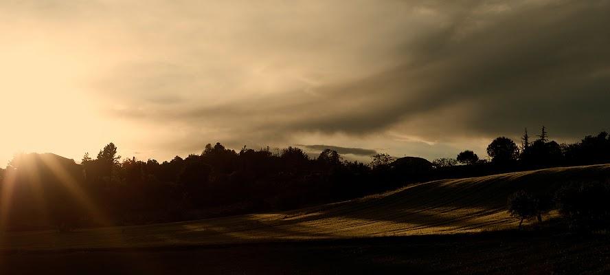 The last rays of sun di killerqueen