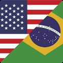 Dollar to Brazilian Real icon